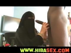 niqab sex