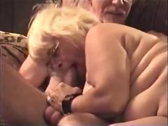 aged sex