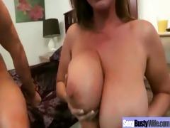 busty hot