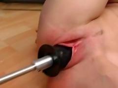 fist sex